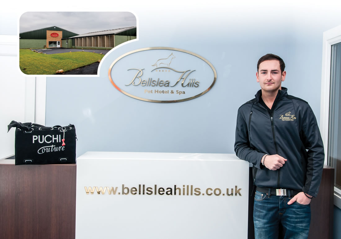 Bellslea Hills Pet Hotel & Spa